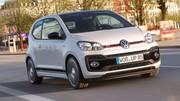Les photos officielles de la Volkswagen Up! GTI Concept présentée à Worthersee