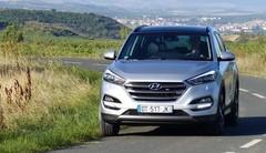 Hyundai : la plateforme du Tucson idéale pour une version sportive