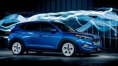 Hyundai Tucson N : un concurrent pour le Tiguan R ?