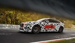 Jaguar : la XE SV Project 8, la plus puissante de l'histoire de la marque