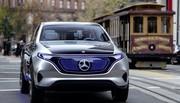 2017 : Mercedes prépare un concept pour répondre à l'i3