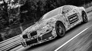 BMW M8 : la voilà (presque)…
