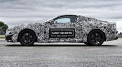 BMW M8 !
