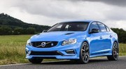 Volvo S60 Polestar : record gardé secret
