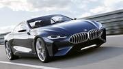 BMW Série 8 : une version M en prime