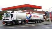 Transport de carburant : la grève se poursuit, la pénurie guette à Paris
