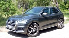 Essai Audi Q5 : Du neuf dans la discrétion