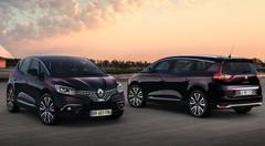 Renault Scénic : voici la version Initiale Paris