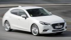 Essai Mazda 3 1.5 SkyActiv-D 105 Dynamique : Travail de fourmi