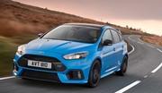 La Ford Focus RS, se peaufine avec un Pack Performance