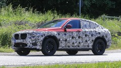 Scoop : BMW X4 2018