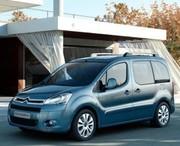Citroën Berlingo 2 et Peugeot Partner 2 : Tendance lourde