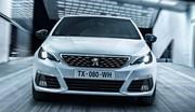Nouvelle Peugeot 308 : ce qu'il faut savoir