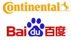 Après l'électrique, Baidu s'intéresse à la voiture autonome avec Continental