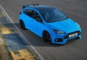 Un Pack Performance pour la Ford Focus RS