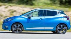 Essai Nissan Micra : à 35 ans tout change sauf le nom