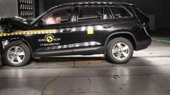 Derniers résultats EuroNCAP : Mini et Škoda au top