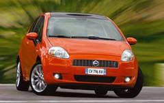 Essai Fiat Grande Punto T-Jet 120 ch : L'essence du plaisir