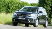 Essai Peugeot 5008 BlueHDi 100 : le test du 5008 diesel premier prix