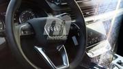 Voici l'intérieur de l'Audi Q8