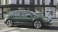 Prix Audi SQ5 (2017) : le tarif et la fiche technique dévoilés