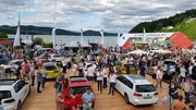 Wörthersee 2017: au royaume de la Golf GTI
