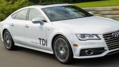Dieselgate: un nouveau logiciel fraudeur sur les Audi A7 et A8