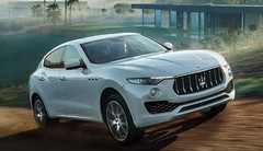 Maserati Levante PHEV : un moteur de Chrysler Pacifica sous le capot