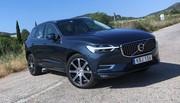Essai Volvo XC60 : Maintenir le succès