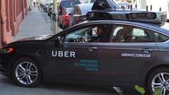 Uber licencie son superviseur en conduite autonome