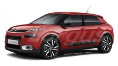 Nouvelle Citroën C4 Cactus restylée (2017) : Ne l'appelez plus Cactus