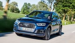 Essai Audi SQ5 TFSI : Pour la douce mélopée