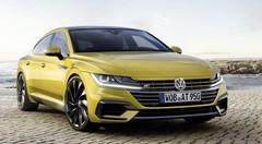 Essai Volkswagen Arteon : la nique au premium ?