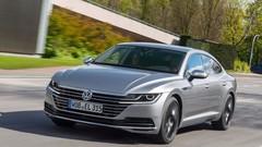 Essai Volkswagen Arteon : VW sur son cheval d'arçon