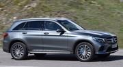 Essai Mercedes-Benz GLC 350 e : un coup d'avance pour l'hybride