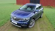 Essai Renault Koleos 2 (2017) : deuxième chance