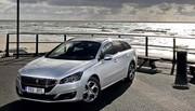 Essai Peugeot 508 SW : roadtrip en Lituanie