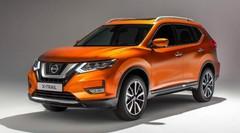 Nissan X-Trail restylé : plus luxueux et bientôt semi-autonome