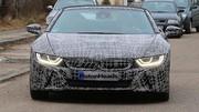 BMW : des changements à venir pour l'i8 restylée