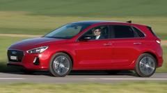 Essai Hyundai i30 1.4T-GDi : L'arme fatale du rapport qualité-prix
