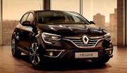 Renault Megane AKAJU : tarifs et équipements