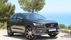 Essai Volvo XC60 (2017) : le suéducteur