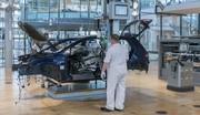 Le groupe Volkswagen réduit ses effectifs, une première