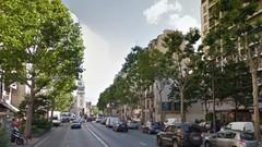 Paris : 2,9 millions d'euros pour tester le bitume sans bruit sur quelques mètres