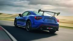Subaru BRZ tS et WRX STI Type RA : Du sport… mais pas pour nous
