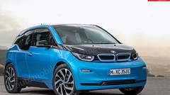 BMW i3 2018 : Un restylage et une version S plus sportive