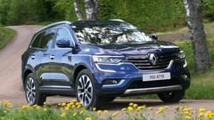 Essai Renault Koleos : Pourquoi il n'offre que 5 places face aux 7 des Kodiaq et 5008