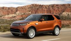 Essai Land Rover Discovery SD4 HSE auto. : La piste des géants
