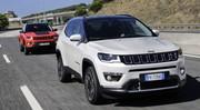 Prix Jeep Compass 2017 : les tarifs du nouveau Compass dévoilés