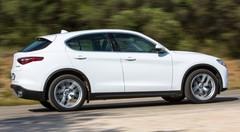 Essai SUV Alfa Romeo Stelvio : coup de maître pour une première ?